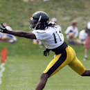 Steelers ready for dynamic offense to take flight The Associated Press
