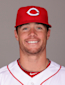Jason Donald - Cincinnati Reds