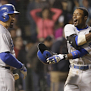 Five-run seventh gives Dodgers 8-4 win over Cubs The Associated Press