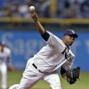 Granderson hurt as Yankees beat Rays 9-4 (Yahoo! Sports)