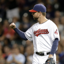 Indians fight to finish of uneven season The Associated Press