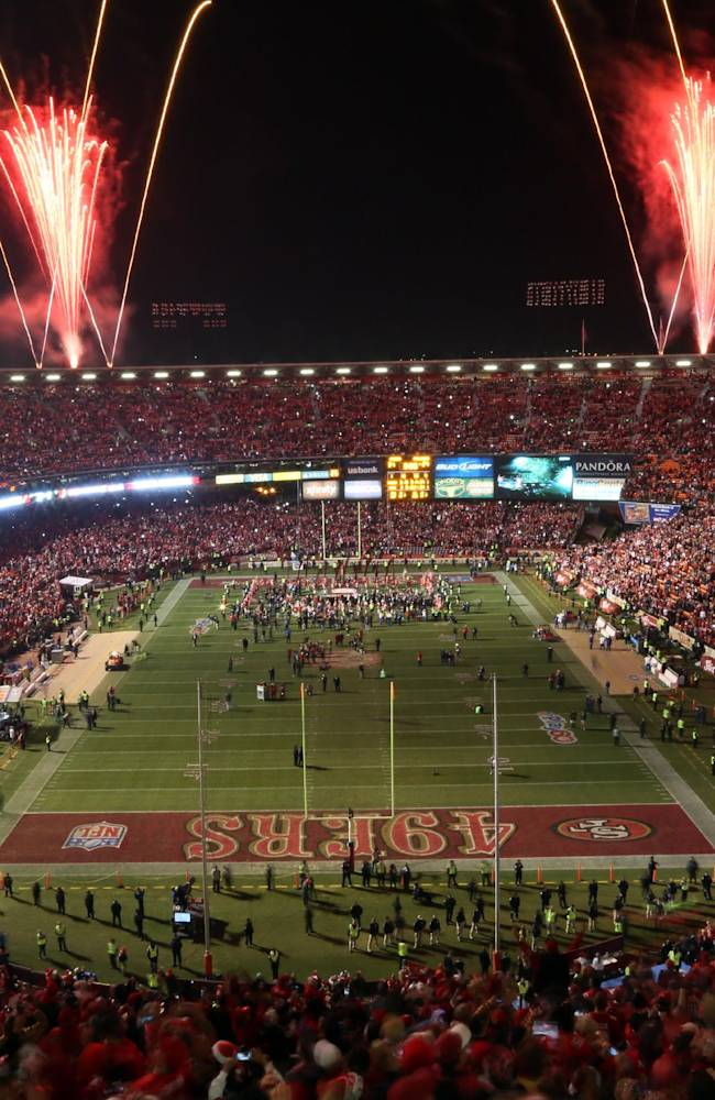 49ers surging during December stretch run