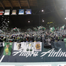 Timbers hope to take Porterball further (The Associated Press)