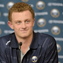 Sabres draftee Eichel signs entry level deal, leaving school The Associated Press