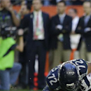 Seahawks lose DE Cliff Avril with concussion The Associated Press