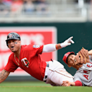 Los Angeles Angels of Anaheim v Minnesota Twins Getty Images