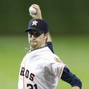 Mariners hit 4 HRs in 10-4 win over Astros The Associated Press