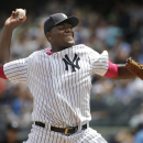 Pineda strikes out 16, Yankees beat Orioles 6-2 The Associated Press