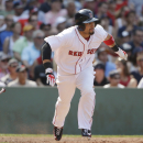Angels acquire Shane Victorino from Red Sox The Associated Press