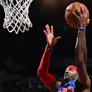 Pistons, eyeing younger players, waive Josh Smith The Associated Press