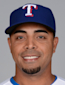 Nelson Cruz - Texas Rangers