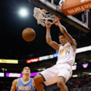 Denver Nuggets v Phoenix Suns Getty Images