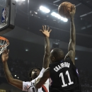 Los Angeles Clippers v Portland Trail Blazers - Game Four Getty Images