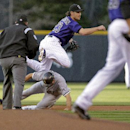 White Sox hit 6 homers in 15-3 win over Rockies The Associated Press