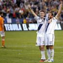 LA Galaxy ready to begin MLS Cup defense without Donovan (The Associated Press)