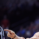AP source: Texas to meet with VCU's Smart to present offer (Yahoo Sports)