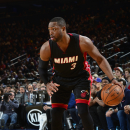Wade, Bosh lead Heat over Knicks 86-79 The Associated Press