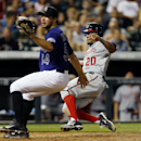 Desmond lifts Nationals to 7-2 win over Rockies The Associated Press