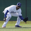 Dodgers' Kemp says he won't rush back this time The Associated Press