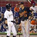 Slumping Marlins lose to Orioles 8-5 The Associated Press