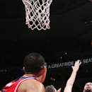 Gortat and Beal lead Wizards past Knicks 101-87 The Associated Press