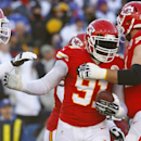 Chiefs stay perfect with 23-13 win over Bills (Yahoo Sports)