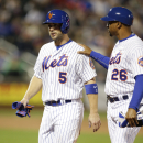 Mets 3B Wright sent to California to see back specialist The Associated Press