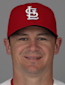Rob Johnson - St. Louis Cardinals