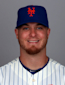 Josh Edgin - New York Mets