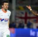 Barton denies trying to force QPR to let him join Marseille