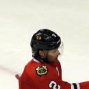 Keith scores, Blackhawks eliminate Predators with 4-3 win The Associated Press