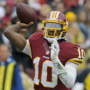Ex-Skins coach Mike Shanahan discusses RG3, Snyder on radio The Associated Press