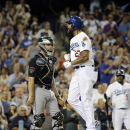Kemp's 2 homers help Dodgers beat Braves 8-4 The Associated Press