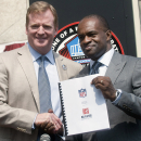 NFL, union discuss personal conduct policy (Yahoo Sports)
