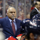 Capitals beat Sabres 1-0 in Trotz's debut The Associated Press