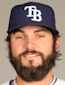 Josh Lueke - Tampa Bay Rays