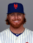 Justin Turner - New York Mets
