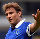 Martinez: Jelavic can be 'incredible' for Everton