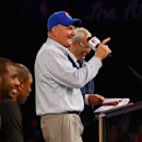 Los Angeles Clippers Fan Festival Getty Images