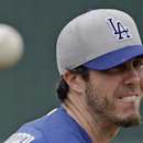 Wilson, Haren sharp, Angels and Dodgers tie in 10 The Associated Press