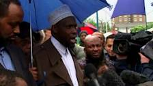 Imam in Britain condemns attack on soldier