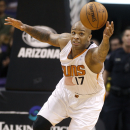 Morris' double-double leads Suns past Raptors The Associated Press