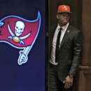 Bucs use 6 of 7 draft picks to bolster sputtering offense The Associated Press
