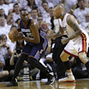Bobcats-Heat Preview The Associated Press