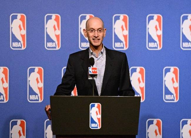 Silver: NBA will review domestic violence policies