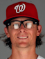 Tyler Clippard - Washington Nationals