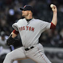 Lester leads Red Sox past White Sox 3-1 The Associated Press
