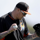 Reds say Mat Latos' comments 'unfair and inaccurate' The Associated Press