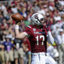Auburn looks to rebound 'with a bang' vs Gamecocks The Associated Press