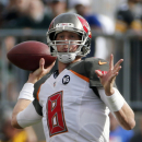 Buccaneers' Glennon makes case for starting job The Associated Press